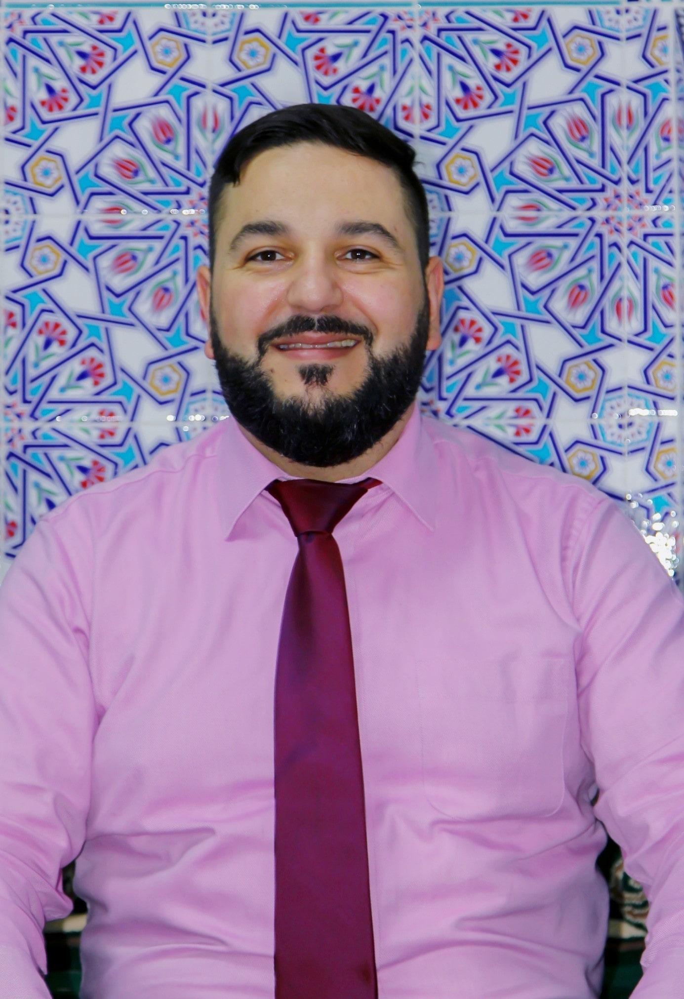 Halil Ibrahim Mermi