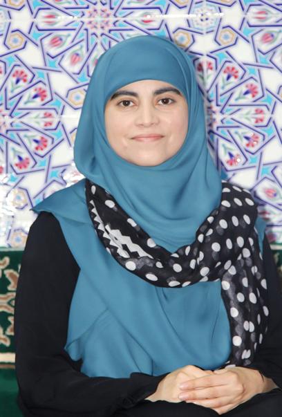Fatima el Ouali